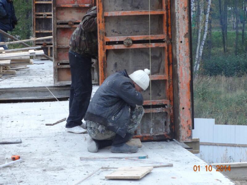 муниципальное строительство