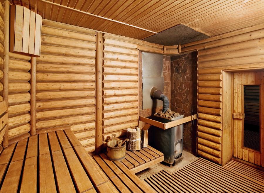строительство бани в Москве и Подмосковье