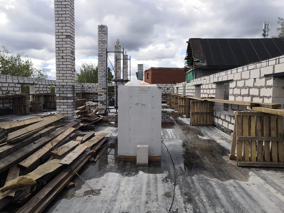 Строительная компания Дастрой - ремонт, строительство, демонтаж в Твери, Кимрах, Москве и Московской области