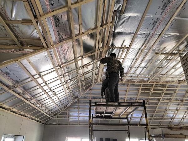 коттеджи в клину - строительство, ремонт