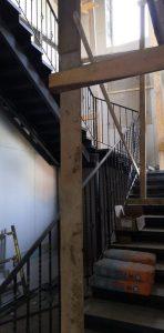 реконструкция магазина торговля товары строительная компания ремонт