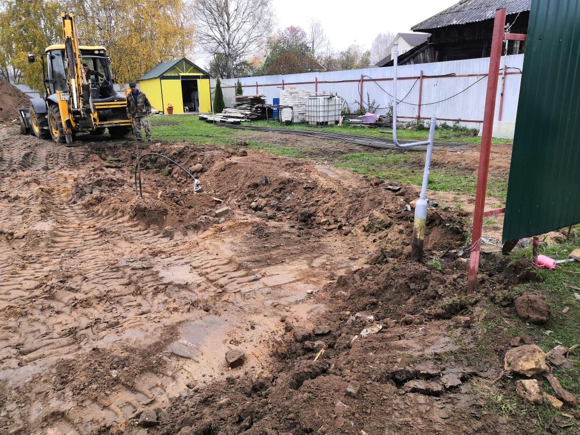 коттеджи в дубне строительство ремонт под ключ заказать коттедж