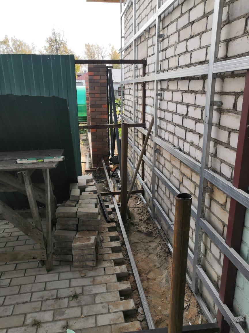 утепление фасадов в Москве и Подмосковьев недорого под ключ