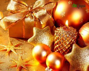 Компания «Дастрой» поздравляет россиян с двумя самыми яркими праздниками — Новым годом и Рождеством. Мы желаем каждому богатырского здоровья