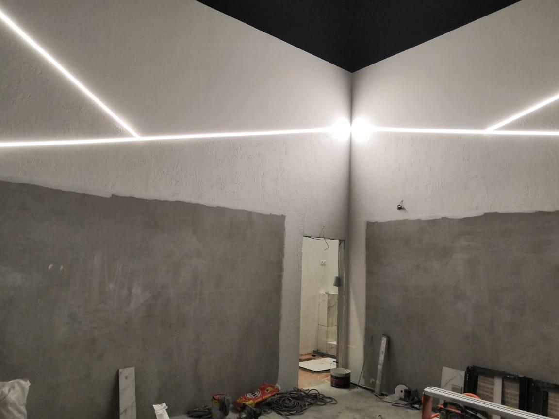 Мы убеждены, что реконструкция зала для стрип-пластики поможет не просто лучше заниматься, но и повышать уровень танцоров.
